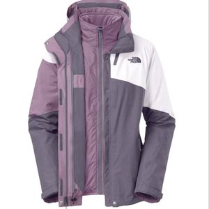 Sale❤THE NORTH FACE Double-Zip Jacket